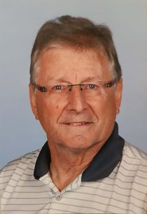 Dr. med. Dieter Sambach