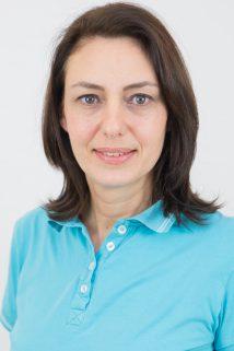 Nadine Liurno
